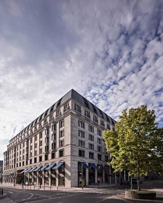 Capella Breidenbacher Hof Düsseldorf