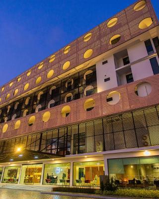 Hotel Fuse Rayong