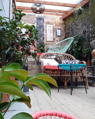 5 Terre Backpackers City