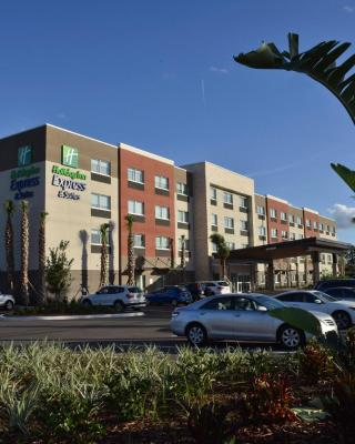 Holiday Inn Express & Suites - Orlando - Lake Nona Area