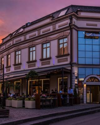 Garni Hotel Eter