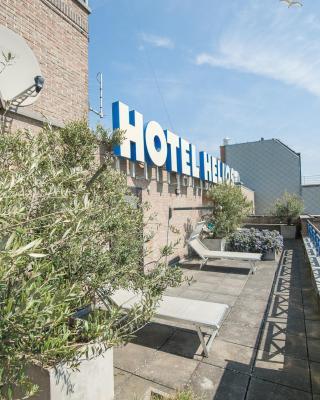 C-Hotels Helios