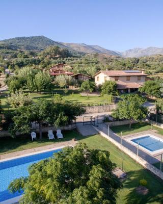 De 5 beste hotels in: La Vera gebaseerd op 8.143 ...