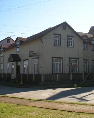Sanatorio Santa Elisa