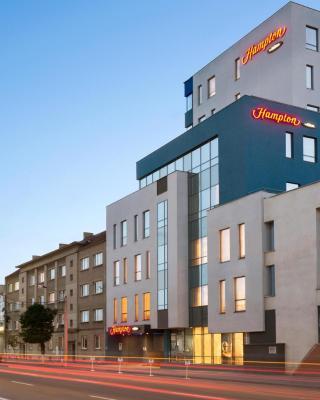 Hampton by Hilton Cluj-Napoca