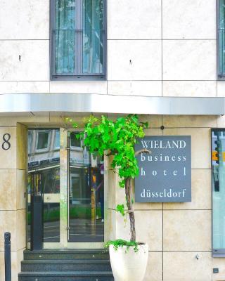Business Wieland Hotel