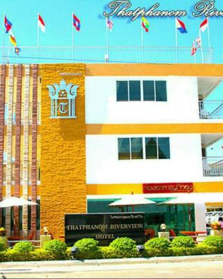 That Phanom River View Hotel