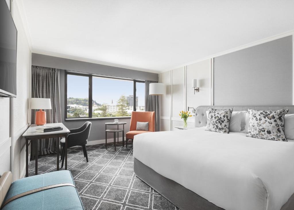 Fotografija jedinice 'Deluxe soba s king size krevetom', broj 1