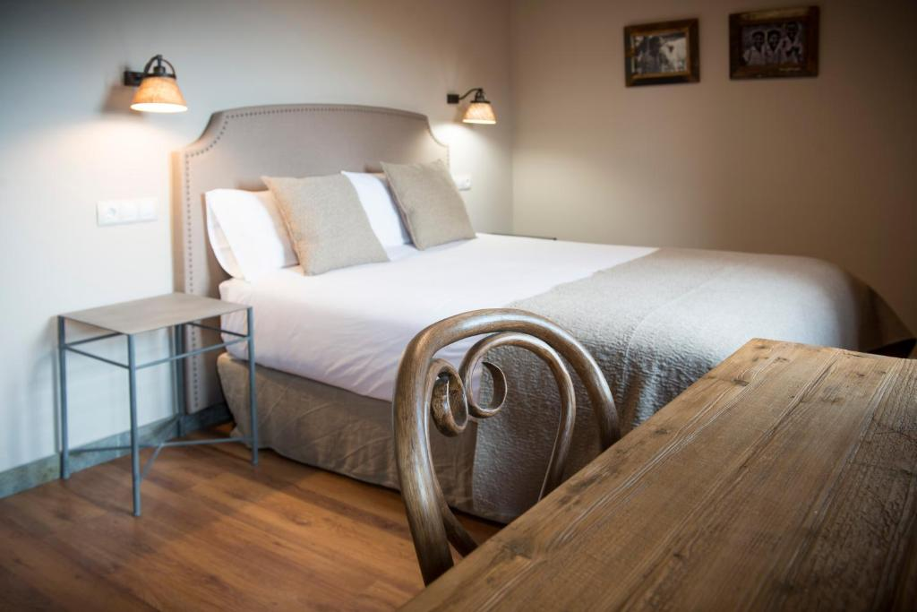 hotels with  charm in lugo provincia 49