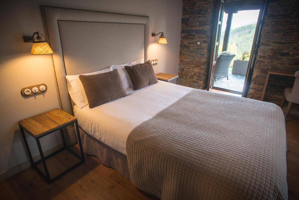 hotels with  charm in lugo provincia 33