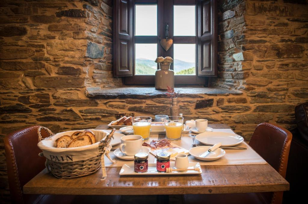 hotels with  charm in lugo provincia 53