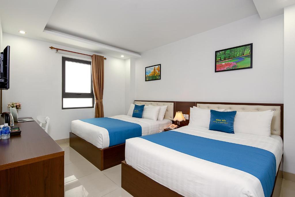 Hình của Phòng 2 Giường đơn Lớn #3