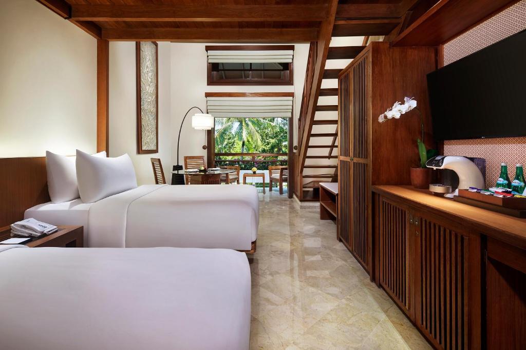 Сімейний люкс The Level з ексклюзивними перевагами: фотографія №3