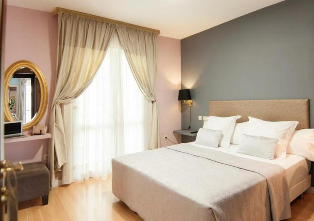boutique hotels in málaga  59