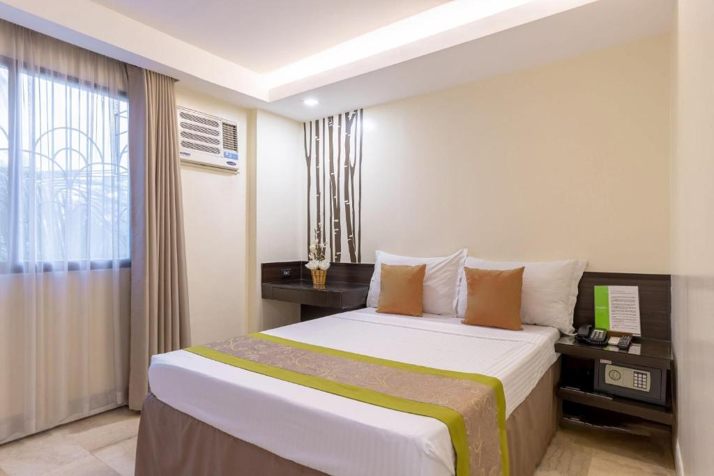 Photo of Standard Double Room #1