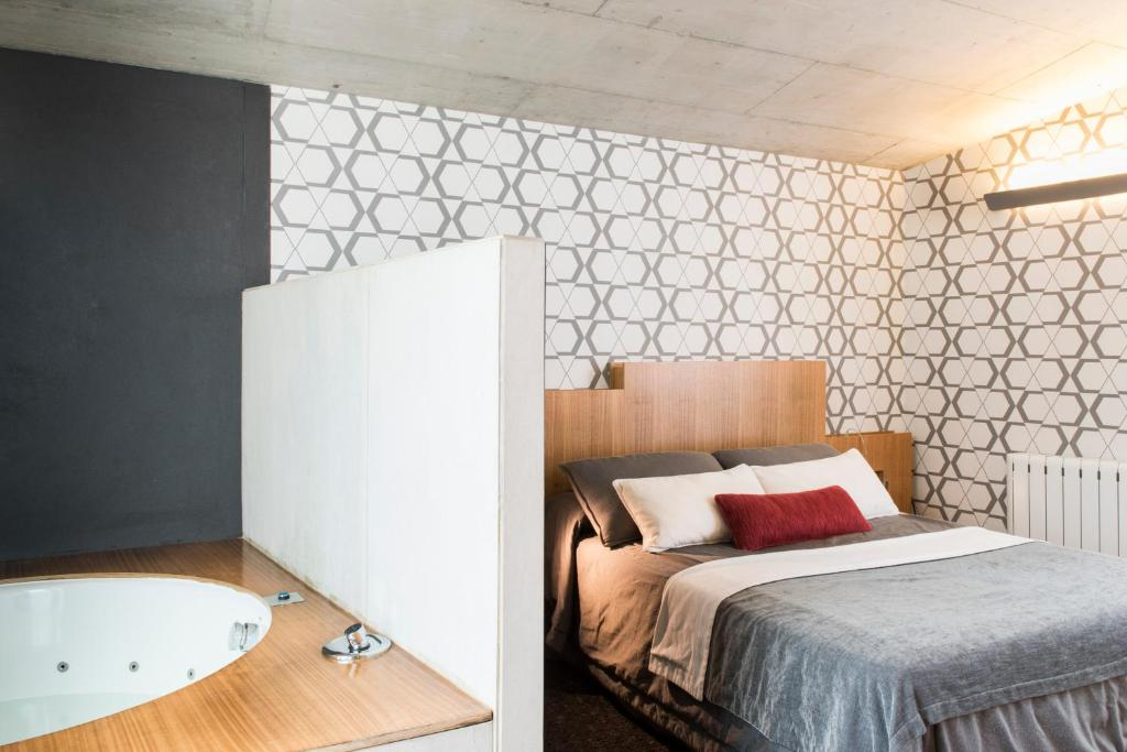 boutique hotels ourense provinz  61