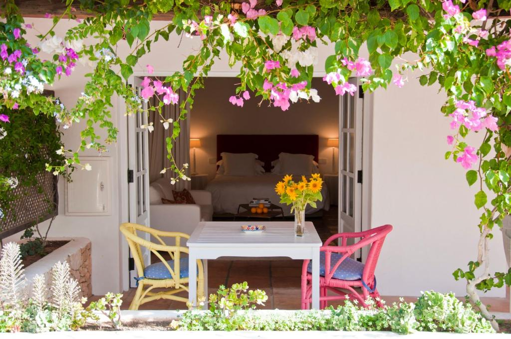 boutique hotels balearen  325