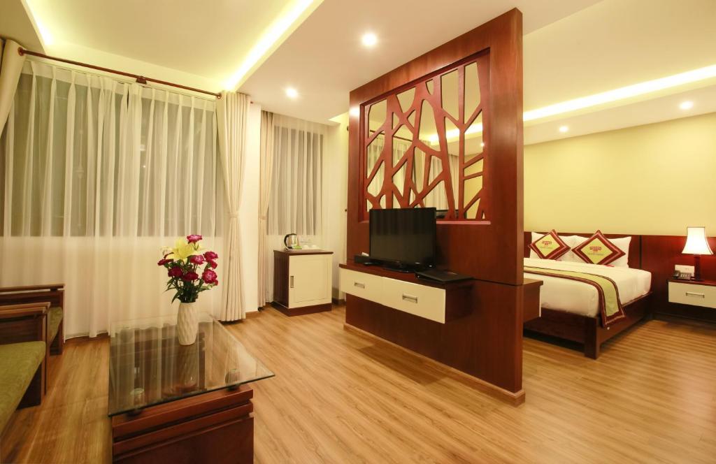 Hình của Phòng Suite #11