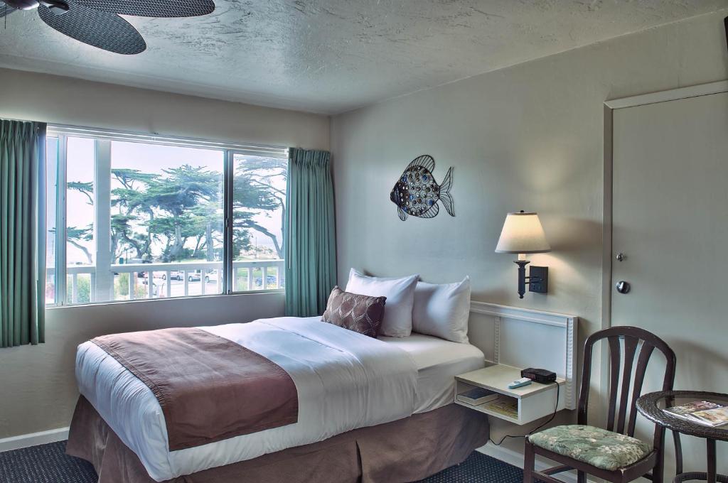 hoteles recomendados monterrey