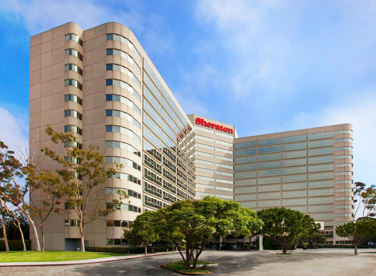 Sales Numbers Hotels Los Angeles Hotels