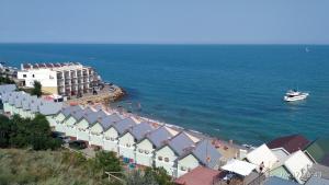Cosy Beach House
