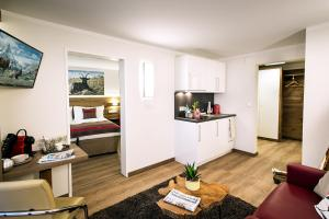 B-Inn Apartments Zermatt