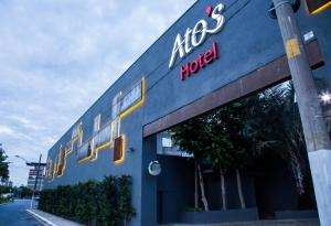 Motel Ato`s (ADULTS ONLY)
