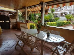 La Casa nel Parco Appia