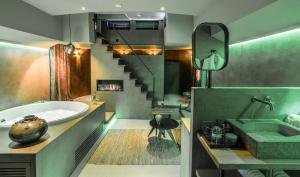 Luxury Wellness Suite - Boat & Boost