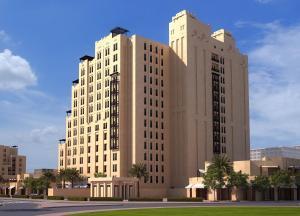 Hyatt Place Dubai Wasl District Residences