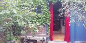 Artist's studio - Loft with garden center of Paris