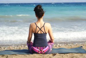 Naturbliss Mindfulness Retreat Center