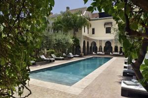 La Villa des Orangers - Relais & Châteaux