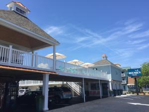 White Marlin Inn