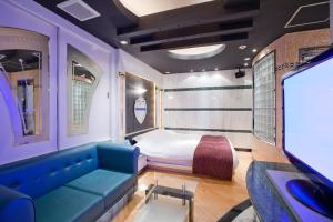 HOTEL & SPA J-MEX Shinjuku Kabukicho (Adult Only)