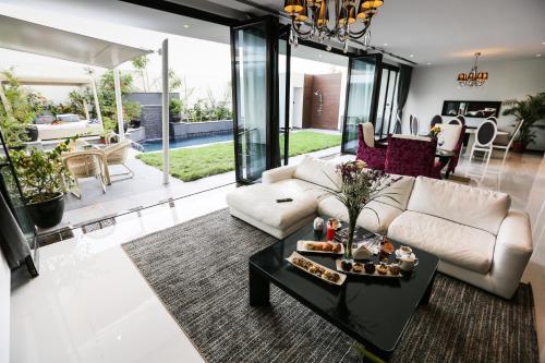 Nordic Homes Resort