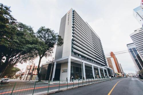 Intercity Curitiba Centro Cívico