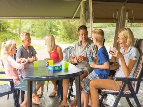 Country Camp camping Auf Kengert