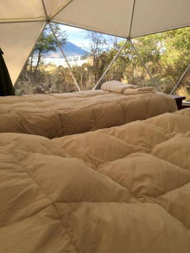 Adventure Domes Glamping
