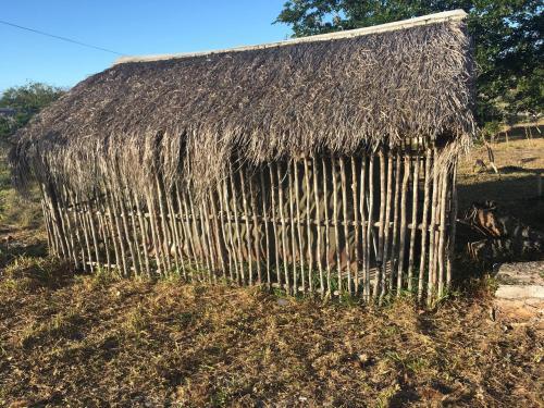 Ngalumwe Lodge