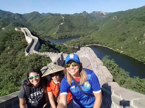Tianjin Jixian Libo Family Farmstay