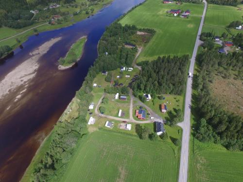 Holmset Camping and Fishing