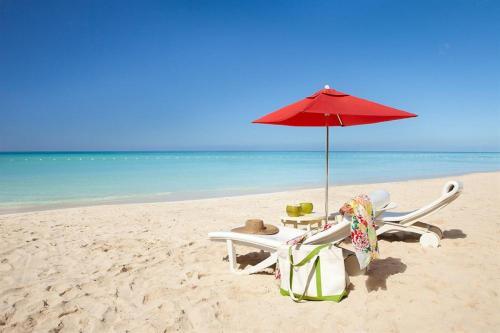 Idle Awhile Beach