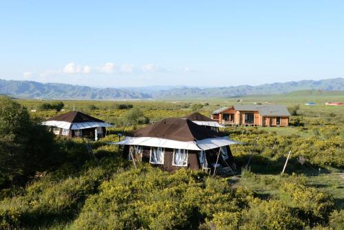 Norden Camp Xiahe