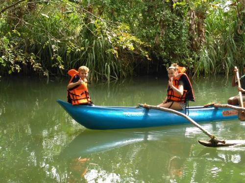 Makulu Safari Camping