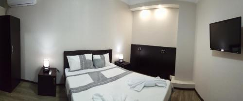 Nino's Hotel On Tsamebuli