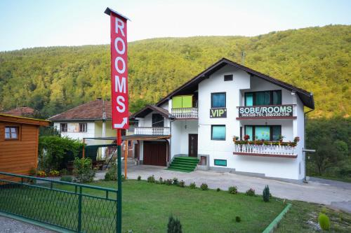 VIP Rooms Foča