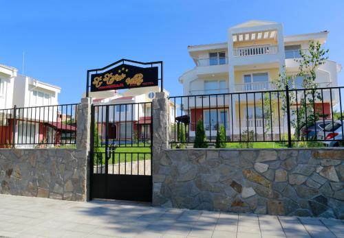 St. Stefan Villas & Hotel