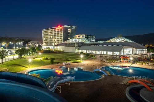 أفضل 10 فنادق الـ 5 نجوم في البوسنة والهرسك Bookingcom
