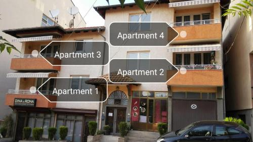 City Park Apartment